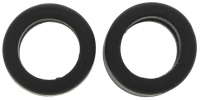 Ortmann Reifen Nr. 28k für Carrera 132, Revell, Scalextric