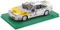 Avant Slot Fahrzeuge AV51508 Opel Manta 400 Rallye de France 1984 No. 3