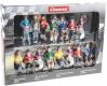 Carrera Figuren 21128 Figurensatz Fans