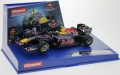 Carrera Digital 132 30629 Red Bull RB7 Mark Webber