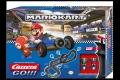 Carrera Go!!! 62492 Nintendo Mario Kart Mach 8