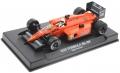 NSR Fahrzeuge 800125IL Formula 86-89 Jägermeister #33