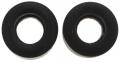 Ortmann Reifen Nr. 34c für Carrera Uni + Servo 12mm