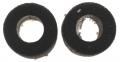 Ortmann Reifen Nr. 40d für Carrera 160, Faller AFX, TCR 6 x 11 7mm