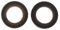 Ortmann Reifen Nr. 40y für Carrera Servo 160 Vorderreifen mit Nut