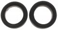 Ortmann Reifen Nr. 46u für BRM 1:24 NSU TT + Simca 1000, Revoslot