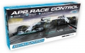 Scalextric Rennbahn 1346 ARC F1 Mercedes vs McLaren