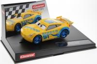 Carrera Evolution 27540 Disney Cars 3 Cruz Ramirez Racing
