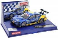 Carrera Digital 132 30675 Mercedes C-Coupe AMG DTM Euronics AMG-Mercedes - Gary Paffett