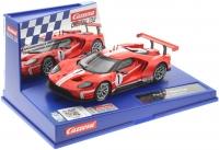 Carrera Digital 132 30873 Ford GT Race Car Time Twist, No.1