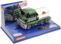 Carrera Digital 132 30889 Carrera Truck Tanker - Berchtesgadener Land