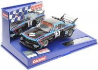 Carrera Digital 132 30923 BMW 3.5 CSL Silverstone 1976