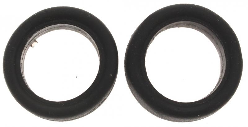 Ortmann Reifen 18T Carrera 124 1:24