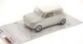 BRM Fahrzeuge BRM091C Mini Cooper White Kit m.Classic-Räder