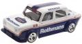 BRM Fahrzeuge BRM102 Simca Team Racing m.eckigen Scheinwerfern