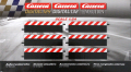 Carrera Evolution + Digital 132 / 124 20560 6  Randstreifen Gerade
