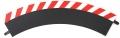 Carrera 132 / 124 20561 Außenrandstreifen Kurve 1/60°, 1 Stück