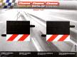 Carrera Evolution + Digital 132 / 124 20588 Randstreifen 1/3 Gerade