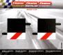 Carrera Evolution + Digital 132 / 124 20589 Randstreifen 1/4 Gerade