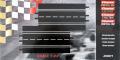 Carrera Evolution + Digital 132 / 124 20601 Standardgerade, 2 Stück