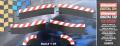Carrera Digital 132 / 124 20603 Randstreifen Engstelle