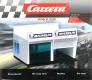 Carrera Gebäude 21104 Boxengasse