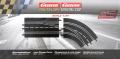 Carrera Digital 132 / 124 30365 Spurwechsel Kurve rechts außen nach innen