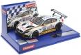 Carrera Digital 132 30871 BMW M6 GT3 Rowe Racing