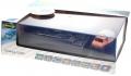 Carson RC Modelle 504125 Unimog U406 Kommunal 2.4G 1:87 RTR