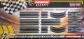 Carrera Go!!! / Digital 143 61601 Ausbau Set groß