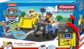 Carrera First 63035 Paw Patrol - On the Double 2,9