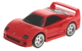 Carrera First 65998B Ferrari F40 rot