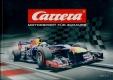Carrera Promotion 71050 Gesamtkatalog Autorennbahn 2014 deutsch