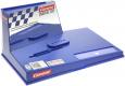 Carrera Digital 132 Box04 Leerbox Ford mit Carrera Hologramsiegel