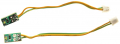 Carrera Digital 124 / Digital 132 / Evolution LF1 SMD Lichtset vorne