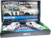 Fly Fahrzeuge FYF96068 Team 11 Porsche 911 Carrera RSR 6h Vallelunga 1973