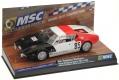 MSC Fahrzeuge MSC6029 De Tomaso Pantera GTS Tour Auto 1973 #8