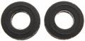 Ortmann Reifen Nr. 29a für Märklin Sprint + Scalextric
