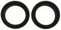 Ortmann Reifen Nr. 33z für Carrera 132 Ford Mustang +  Porsche GT3 RSR