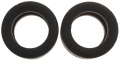 Ortmann Reifen Nr. 34w für Carrera 132 Camaro + Hot Rod, Garvic