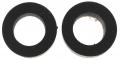 Ortmann Reifen Nr. 40a für Carrera Servo 140, TCR