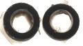 Ortmann Reifen Nr. 40e für Carrera 160, Faller AFX, TCR 6 x 11 7mm