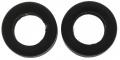 Ortmann Reifen Nr. 40f für Carrera 132/Go, SCX