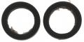 Ortmann Reifen Nr. 40h für Carrera Go, Revell