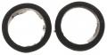 Ortmann Reifen Nr. 40w für Carrera Servo 140 Vorne 12 x 15 4mm