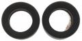 "Ortmann Reifen Nr. 42k für Carrera Go Lighting Mc Queen ""Rust-eze"" (Cars)"