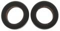 Ortmann Reifen Nr. 42s für Carrera Go, Policar, SCX