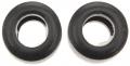 Ortmann Reifen Nr. 49k für Fly, Ninco, Revell, Scalextric