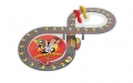 Scalextric Micro 1141 My First Looney Tunes Race Set