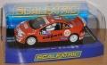 Scalextric Fahrzeuge 2885 Peugeot 307